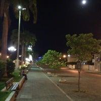 Foto tirada no(a) Praça do Centenário por Diogo A. em 12/26/2012