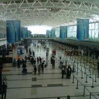 Foto tomada en Aeropuerto Internacional de Ezeiza - Ministro Pistarini (EZE) por Jonathan C. el 2/21/2013
