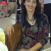 Photo taken at İlk Arzum Düğün Salonu by Aslı D. on 4/7/2013