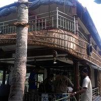 Photo taken at Jct Houseboats by Pankti H. on 12/28/2012