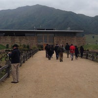 Photo taken at Viña Montes by 800.cl A. on 9/26/2013