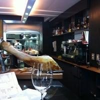 Foto tomada en Restaurante Miguel Torres por 800.cl A. el 11/13/2012