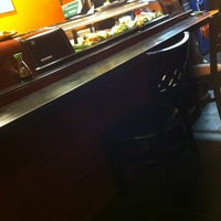 Photo taken at East Gate Chinese and Japanese Restaurant by Erika V. on 2/10/2013