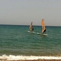 6/9/2013 tarihinde Alev ^.ziyaretçi tarafından Ünlüselek Beach'de çekilen fotoğraf