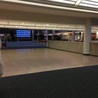 Photo taken at US Airways Check In by Nataliya T. on 5/10/2013