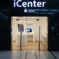 Foto tomada en iCenter Punta Carretas Shopping por Marcelo C. el 5/11/2013