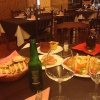 Foto tomada en Restaurante El Pastoret por Jose Manuel P. el 10/1/2013