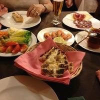 Foto tomada en Restaurante El Pastoret por Jose Manuel P. el 9/6/2013