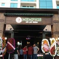 Photo taken at Varuna Memphis Pub by Serhat K. on 5/10/2013