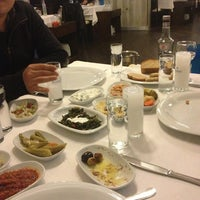 Photo taken at İskele Restaurant by Ismail H. on 2/16/2013