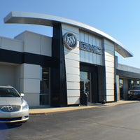 Photo taken at Sweeney Buick GMC by Sweeney Buick GMC on 1/28/2014