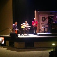 Photo taken at Bridgeway Community Church by Cal B. on 12/22/2012