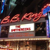 Photo prise au B.B. King Blues Club & Grill par Rey M. le1/20/2013