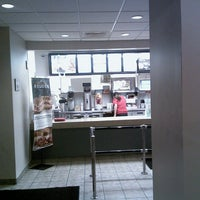 Photo taken at Arby's by Bryan H. on 2/26/2013