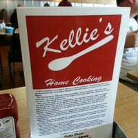 Photo taken at Kellie's Home Cooking by Mark H. on 5/23/2013