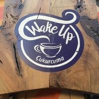 รูปภาพถ่ายที่ Wake Up Çukurcuma โดย Ahmet Ş. เมื่อ 4/22/2016