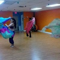 Photo taken at Nuevolution Dance Studios by Nuevolution Dance Studios on 1/6/2014