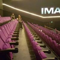 Снимок сделан в IMAX Park Cinema пользователем Parvin M. 8/2/2015