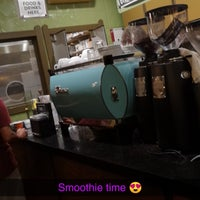7/23/2018 tarihinde Follow K.ziyaretçi tarafından Colectivo Coffee Roasters'de çekilen fotoğraf