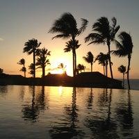 Photo taken at Four Seasons Resort by Follow K. on 3/12/2013