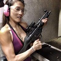 Photo taken at The Gun Store by Annie on 7/7/2013