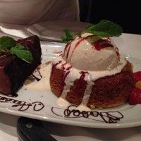 Das Foto wurde bei Mastro's Steakhouse von Jason L. am 10/5/2013 aufgenommen