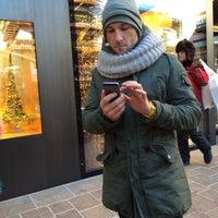 Photo taken at Il Ponte by Enrico B. on 12/21/2014