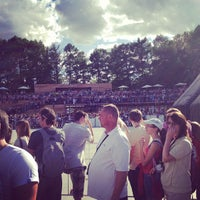Photo taken at Red Bull X Fighters by Nikita V. on 6/12/2013