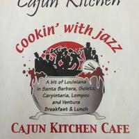 Photo taken at Cajun Kitchen2 by Melody I. on 1/5/2013