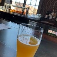 Снимок сделан в Eris Brewery And Cider House пользователем radstarr 4/28/2018