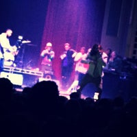 Photo taken at Portage Theater by radstarr on 1/8/2017