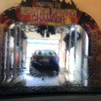 Снимок сделан в Express Car Wash пользователем radstarr 2/14/2018