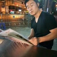 Photo taken at คนเมืองลพ ครัวเมืองลิง by Ying9an E. on 12/14/2016