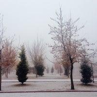 รูปภาพถ่ายที่ Yazır Yürüyüş Yolu โดย . เมื่อ 12/21/2013