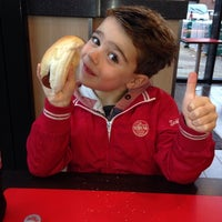 Photo taken at Febo by Roel K. on 11/2/2013