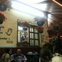 Foto tomada en La Hija del Jarocho por Lorena V. el 1/3/2013