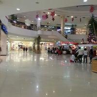 Photo taken at Dandy Mega Mall by Rasha F. on 1/2/2013