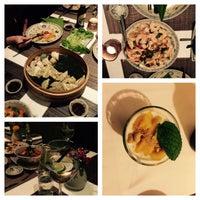 ... Photo Taken At Sinam   Chinesische Und Vietnamesische Küche By Lisa S.  On 12/ ...