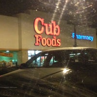 Photo taken at Cub Foods by Cody S. on 9/21/2013