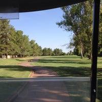 Photo taken at Orange Tree Golf Resort by Galen D. on 8/19/2015