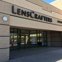 Photo taken at LensCrafters by Galen D. on 3/7/2017