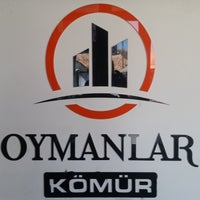 Photo taken at Oymanlar Odun Kömür Tic. by Mustafa O. on 7/16/2017
