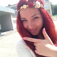 Photo taken at Гимназия № 1 by Viktoriya P. on 7/24/2013