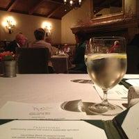 Photo taken at Marinus - Bernardus Lodge by Cat P. on 9/15/2013