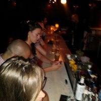 Photo taken at Fox Liquor Bar by Joshua V. on 6/18/2013