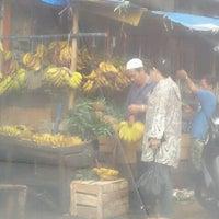 Photo taken at Tugu Kujang Bogor by Rhesya A. on 1/22/2013