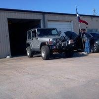 fernando's automotive services