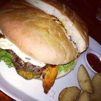 Photo taken at Koko's Bar by Naibuka T. on 12/24/2012