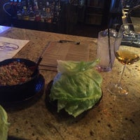 Photo taken at Wang Gang Asian Eats by Angie P. on 10/20/2015