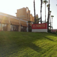 Photo taken at El Torito by Matthew R. on 6/8/2014